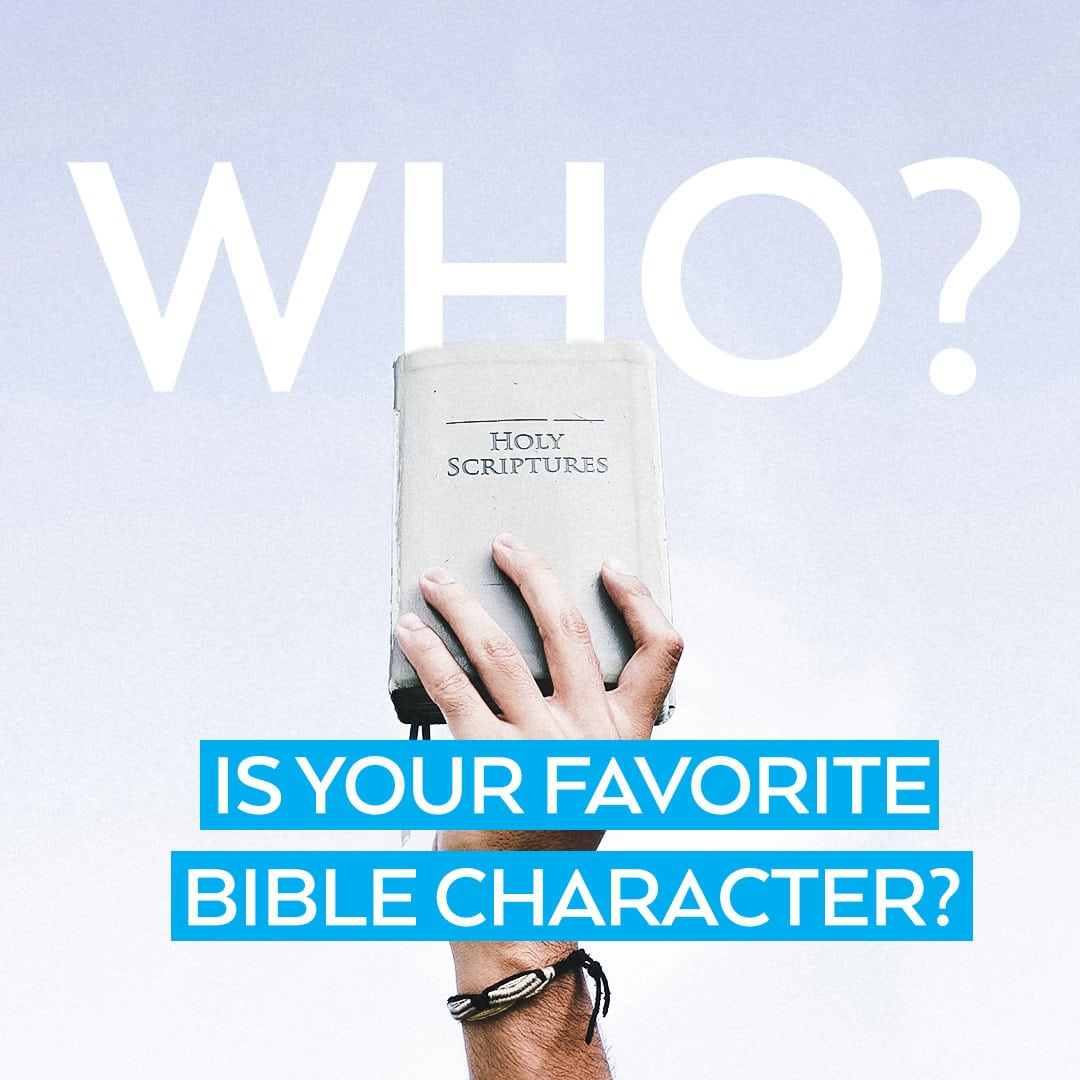 Bible Character