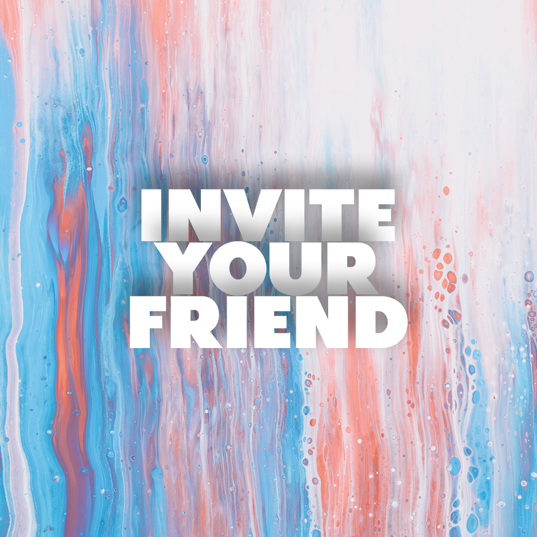Invite your Friend