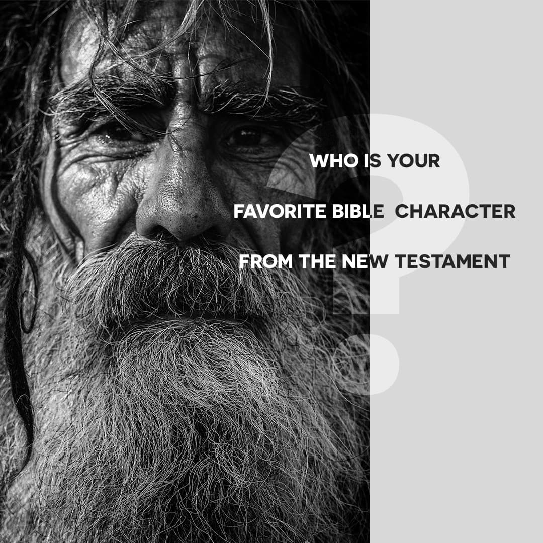 New Testament Character