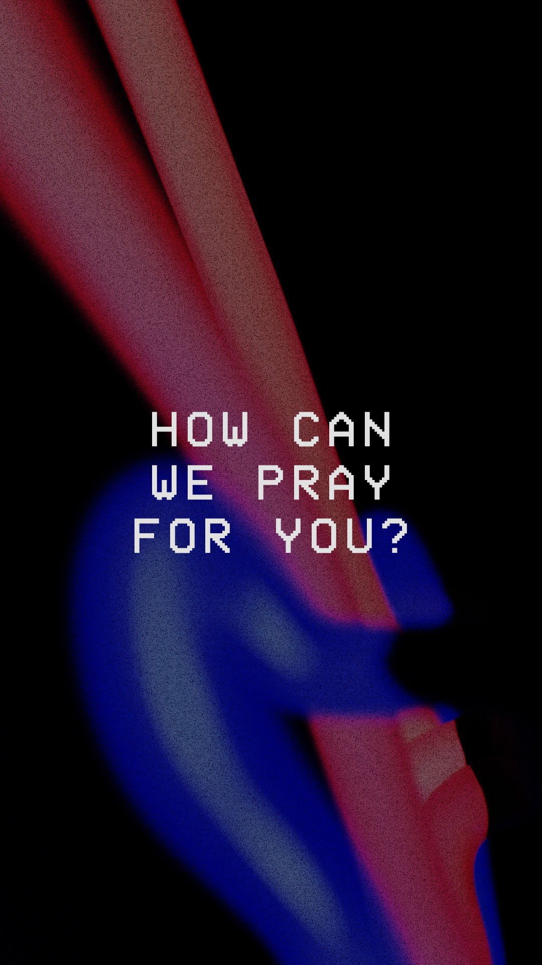 VHS How Can We Pray